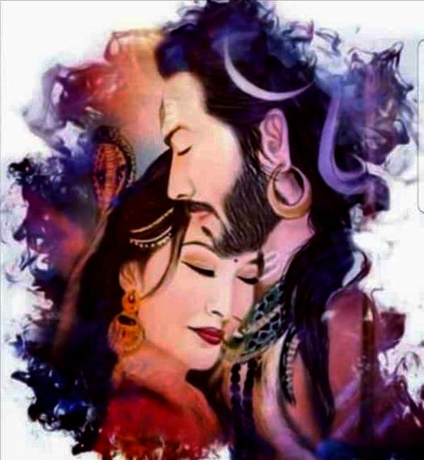 Love parvati Parvati Markus